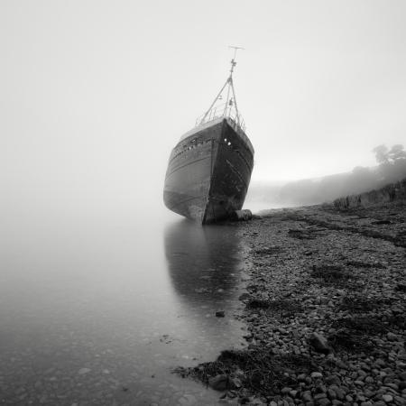 Caol ship