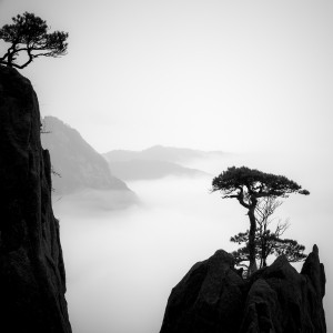 Huangshan Mt