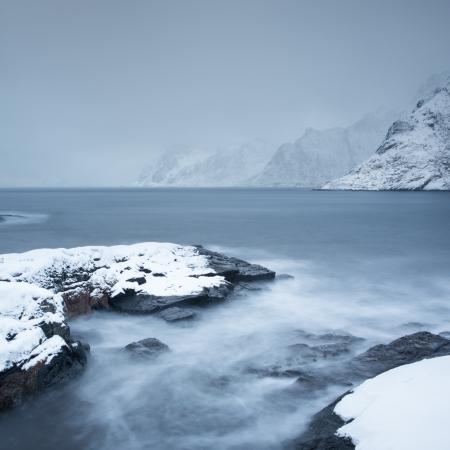 Moskenesøya / Lofoten