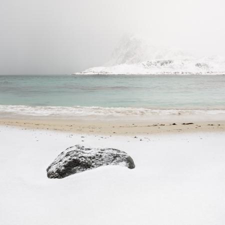 Flakstadøy / Lofoten
