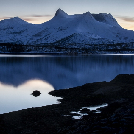 Efjord / Lødingen