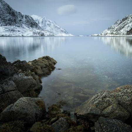Langøya / Vesterålen